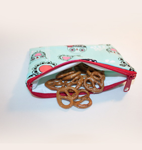 Re-Usable Snack Bags